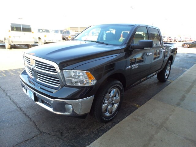 2018 Ram 1500 Crew Cab 4x4,  Pickup #R18103 - photo 5