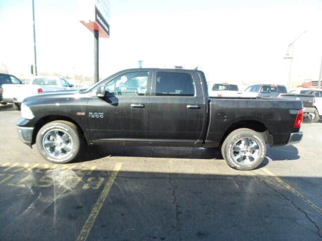 2018 Ram 1500 Crew Cab 4x4,  Pickup #R18103 - photo 6
