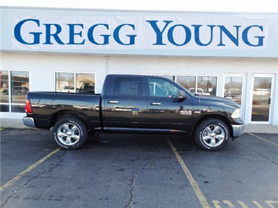 2018 Ram 1500 Crew Cab 4x4,  Pickup #R18103 - photo 1
