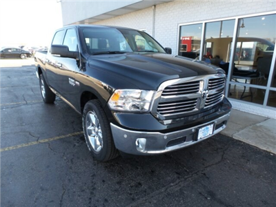 2018 Ram 1500 Crew Cab 4x4,  Pickup #R18103 - photo 3