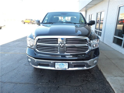 2018 Ram 1500 Crew Cab 4x4,  Pickup #R18103 - photo 4