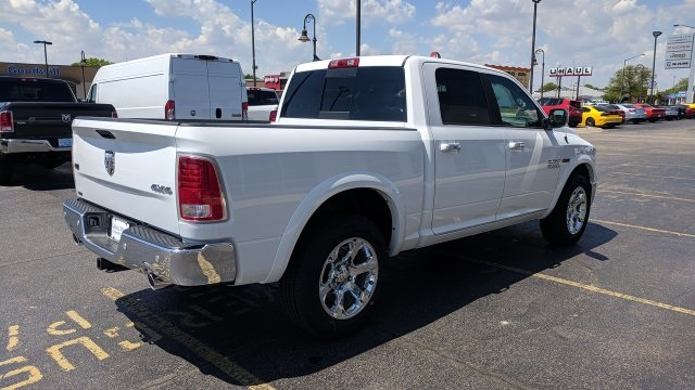 2018 Ram 1500 Crew Cab 4x4, Pickup #R18127 - photo 7