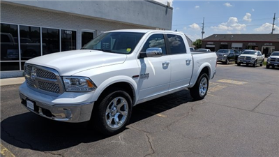 2018 Ram 1500 Crew Cab 4x4, Pickup #R18127 - photo 1