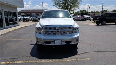 2018 Ram 1500 Crew Cab 4x4, Pickup #R18127 - photo 4
