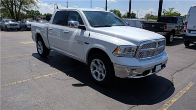 2018 Ram 1500 Crew Cab 4x4, Pickup #R18127 - photo 5