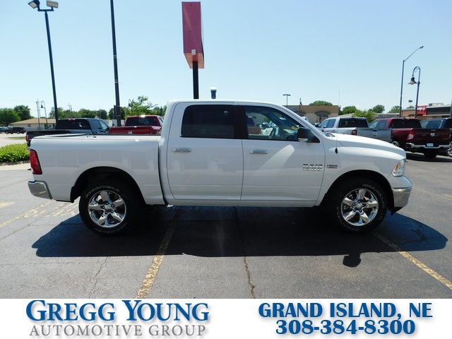 2018 Ram 1500 Crew Cab 4x4,  Pickup #R18140 - photo 3