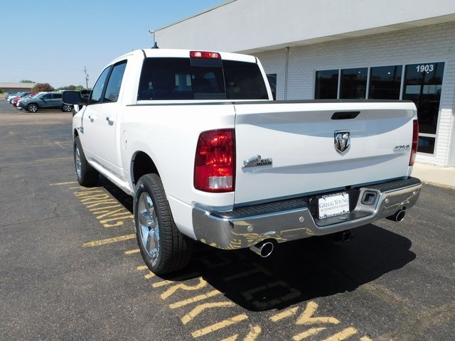 2018 Ram 1500 Crew Cab 4x4,  Pickup #R18140 - photo 10