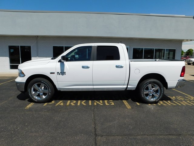 2018 Ram 1500 Crew Cab 4x4,  Pickup #R18140 - photo 11