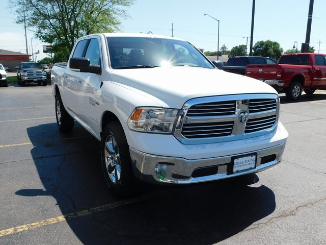 2018 Ram 1500 Crew Cab 4x4,  Pickup #R18140 - photo 4
