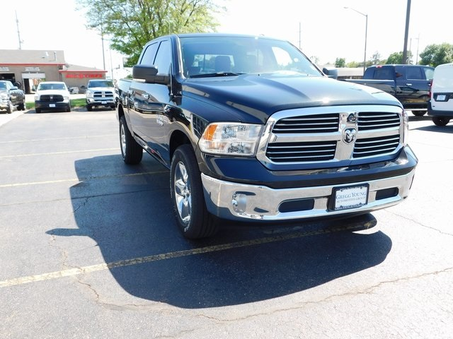 2018 Ram 1500 Crew Cab 4x4,  Pickup #R18141 - photo 3