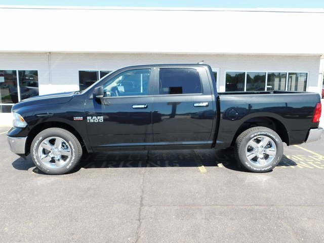 2018 Ram 1500 Crew Cab 4x4,  Pickup #R18141 - photo 11