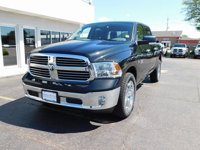2018 Ram 1500 Crew Cab 4x4,  Pickup #R18141 - photo 4
