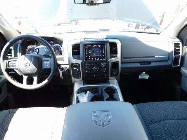 2018 Ram 1500 Crew Cab 4x4,  Pickup #R18141 - photo 51