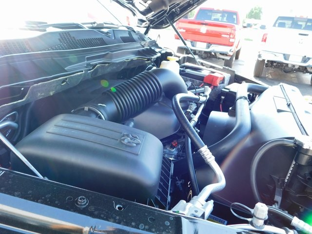2018 Ram 1500 Crew Cab 4x4,  Pickup #R18141 - photo 57