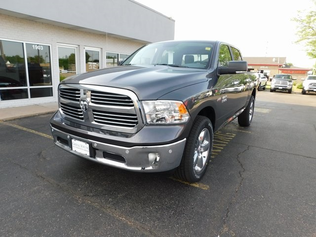2018 Ram 1500 Crew Cab 4x4,  Pickup #R18142 - photo 4