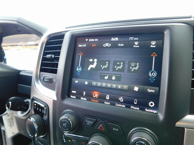 2018 Ram 1500 Crew Cab 4x4,  Pickup #R18142 - photo 24