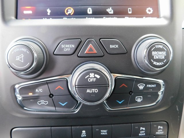 2018 Ram 1500 Crew Cab 4x4,  Pickup #R18142 - photo 28