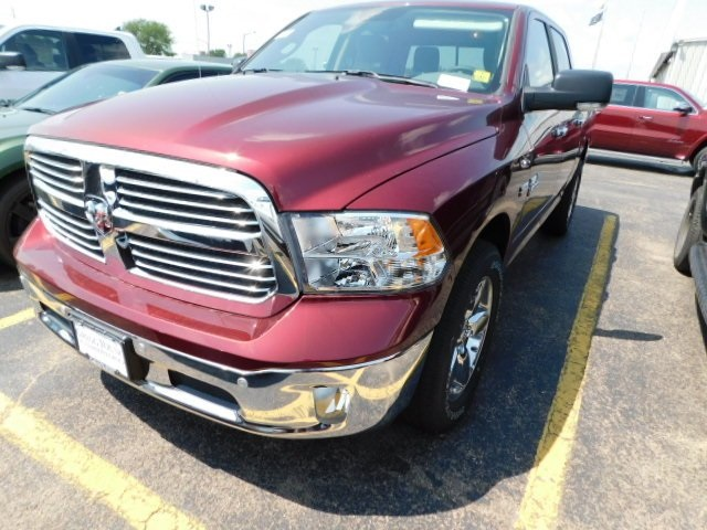2018 Ram 1500 Crew Cab 4x4,  Pickup #R18146 - photo 3