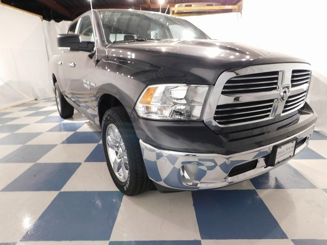 2018 Ram 1500 Crew Cab 4x4,  Pickup #R18147 - photo 3