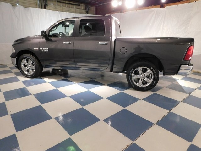 2018 Ram 1500 Crew Cab 4x4,  Pickup #R18147 - photo 10