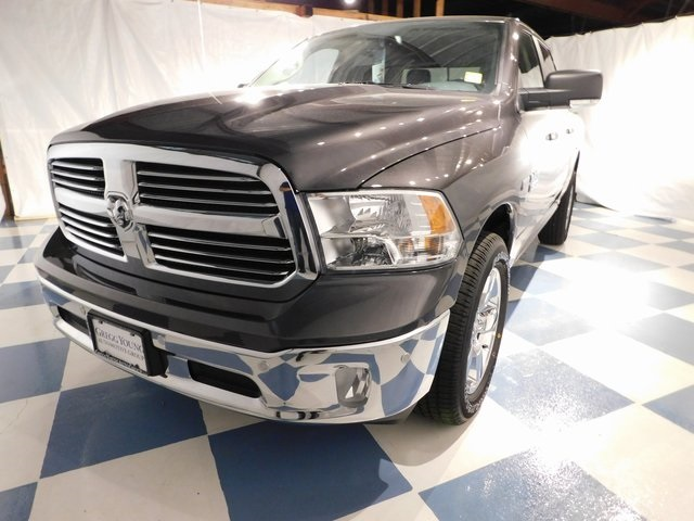 2018 Ram 1500 Crew Cab 4x4,  Pickup #R18147 - photo 4
