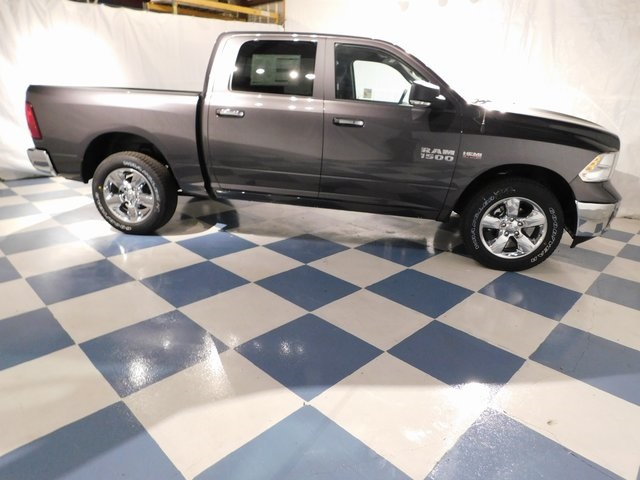 2018 Ram 1500 Crew Cab 4x4,  Pickup #R18147 - photo 5