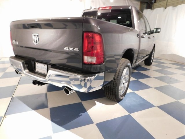 2018 Ram 1500 Crew Cab 4x4,  Pickup #R18147 - photo 2