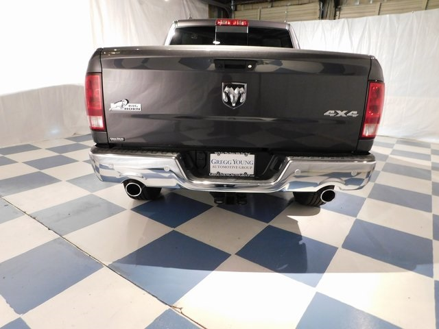 2018 Ram 1500 Crew Cab 4x4,  Pickup #R18147 - photo 6