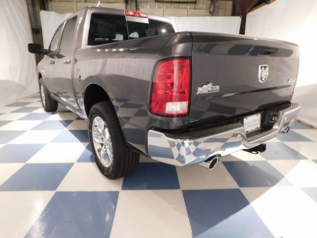 2018 Ram 1500 Crew Cab 4x4,  Pickup #R18147 - photo 9