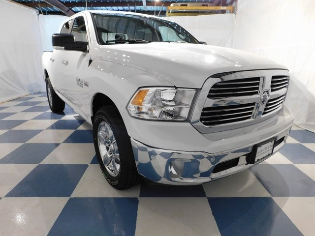 2018 Ram 1500 Crew Cab 4x4,  Pickup #R18150 - photo 3