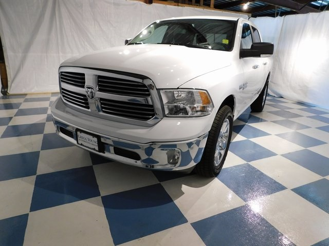 2018 Ram 1500 Crew Cab 4x4,  Pickup #R18150 - photo 4