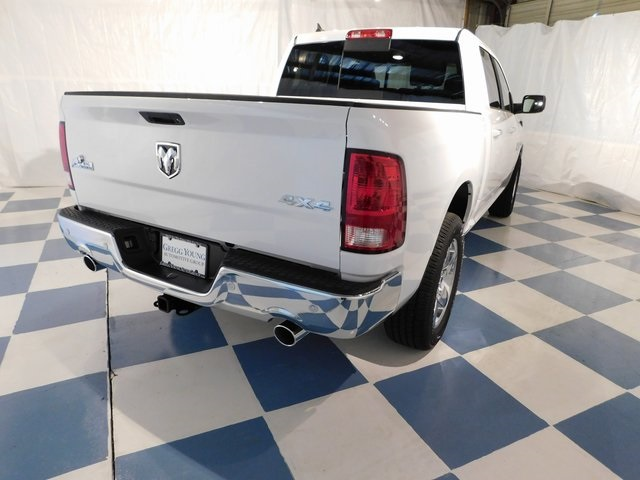 2018 Ram 1500 Crew Cab 4x4,  Pickup #R18150 - photo 2