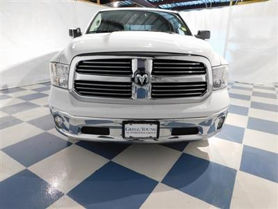 2018 Ram 1500 Crew Cab 4x4,  Pickup #R18150 - photo 1