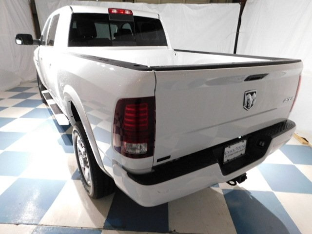 2018 Ram 2500 Crew Cab 4x4,  Pickup #R18155 - photo 7