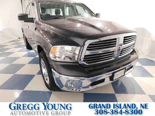 2018 Ram 1500 Crew Cab 4x4,  Pickup #R18160 - photo 3
