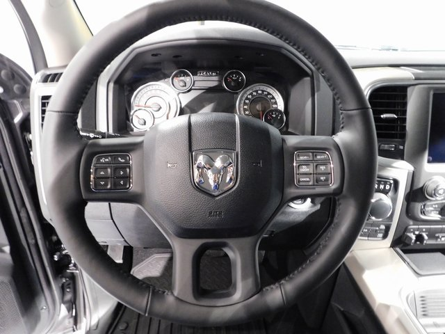 2018 Ram 1500 Crew Cab 4x4,  Pickup #R18160 - photo 17