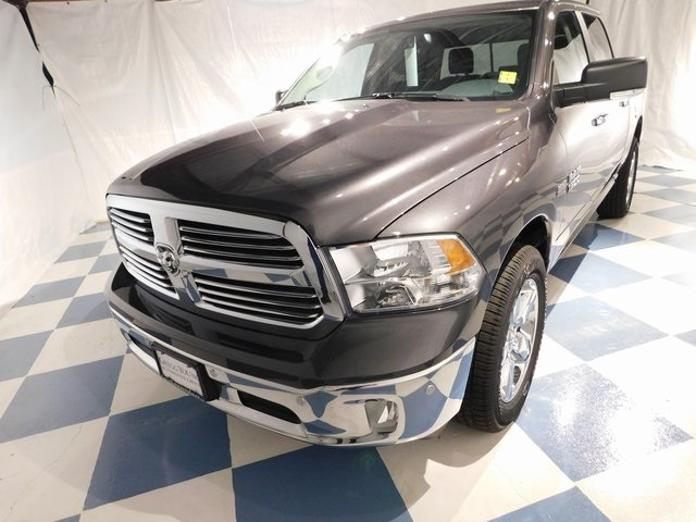2018 Ram 1500 Crew Cab 4x4,  Pickup #R18160 - photo 4