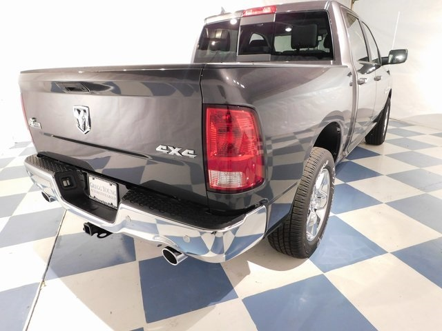 2018 Ram 1500 Crew Cab 4x4,  Pickup #R18160 - photo 2