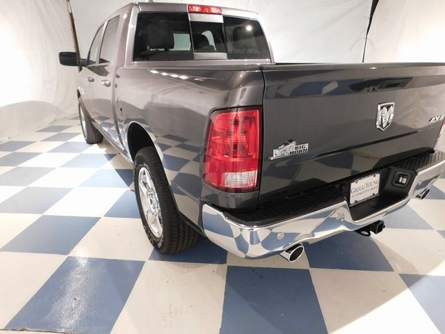 2018 Ram 1500 Crew Cab 4x4,  Pickup #R18160 - photo 7