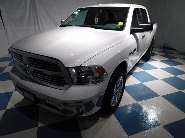 2018 Ram 1500 Crew Cab 4x4,  Pickup #R18163 - photo 4