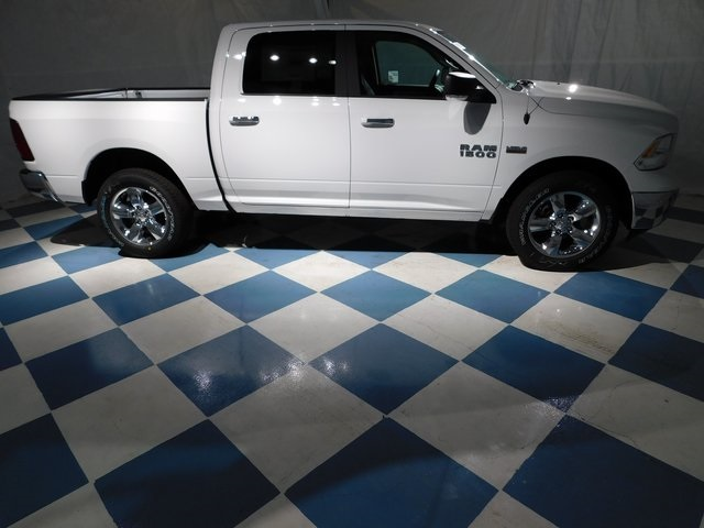 2018 Ram 1500 Crew Cab 4x4,  Pickup #R18163 - photo 5