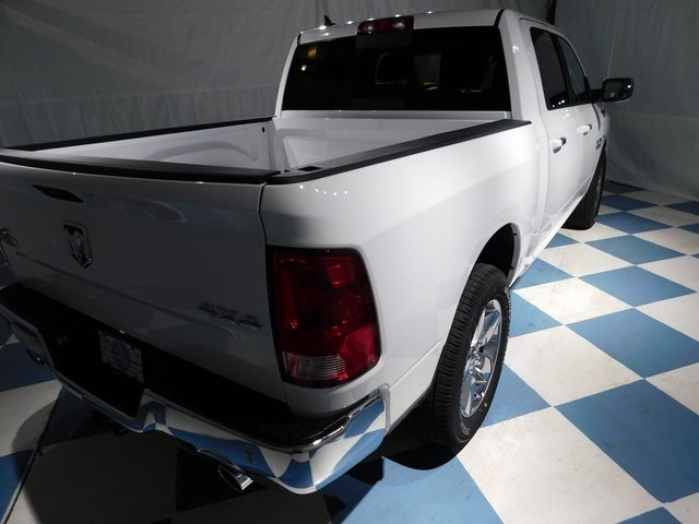 2018 Ram 1500 Crew Cab 4x4,  Pickup #R18163 - photo 2