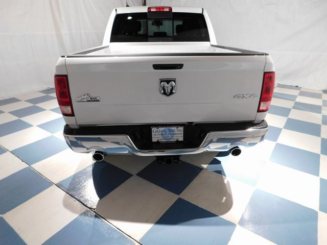 2018 Ram 1500 Crew Cab 4x4,  Pickup #R18163 - photo 6