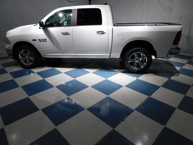 2018 Ram 1500 Crew Cab 4x4,  Pickup #R18163 - photo 8