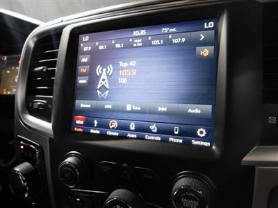 2018 Ram 1500 Crew Cab 4x4,  Pickup #R18163 - photo 21