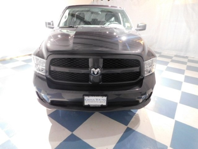 2018 Ram 1500 Quad Cab 4x4,  Pickup #R18164 - photo 4