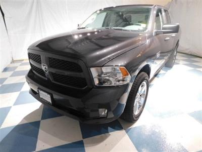 2018 Ram 1500 Quad Cab 4x4,  Pickup #R18164 - photo 3