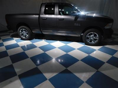 2018 Ram 1500 Quad Cab 4x4,  Pickup #R18164 - photo 5