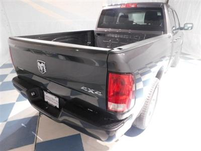 2018 Ram 1500 Quad Cab 4x4,  Pickup #R18164 - photo 2