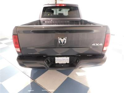 2018 Ram 1500 Quad Cab 4x4,  Pickup #R18164 - photo 6